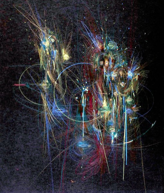 STEPHANE CARRICONDO by 9eme Concept
