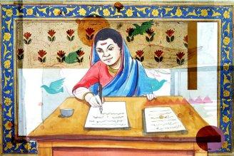 Tarabai Shinde pioneer in Indian feminism Zubaan