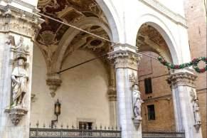 The Saints of Siena Italian Youth Committee UNESCO