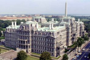 Withe House Virtual Tour the Eisenhower Executive Office Building