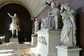 Danish sculpture and Neoclassicism, Thorvaldsens Museum