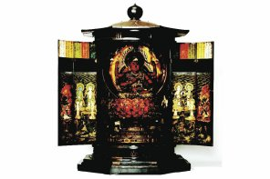 Japanese sculpture, Tokyo National Museum