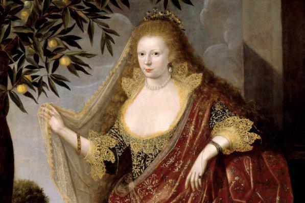 Tudor and Stuart portraiture, Tate Britain