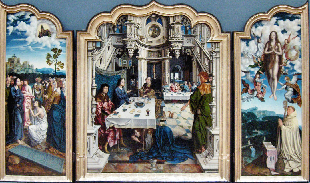 Anvers Manierisme Hisour Art Culture Histoire