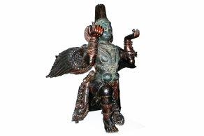 Indian Sculptures, Salar Jung Museum
