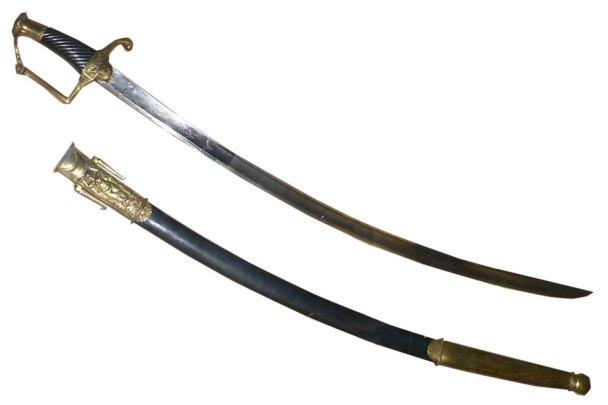 Japanese Swords, Tokyo National Museum