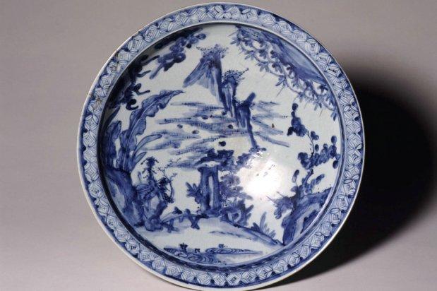Japanese ceramics, Tokyo National Museum