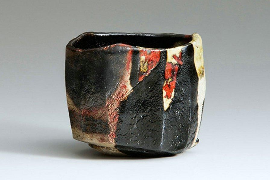 Modern tea ceremony of Yukichi Shimonemon, Sagawa Art Museum