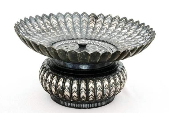South India Metal Ware, Salar Jung Museum
