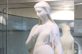 Veiled Rebecca, Salar Jung Museum