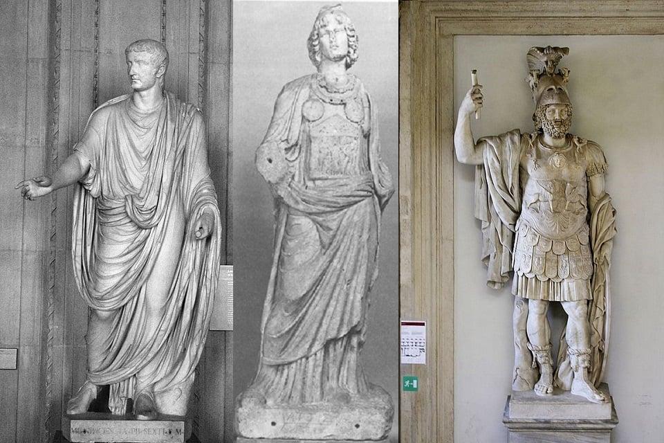 La Roma Cultura Ropa Arte Historia – Antigua Hisour En OukXiTPZ