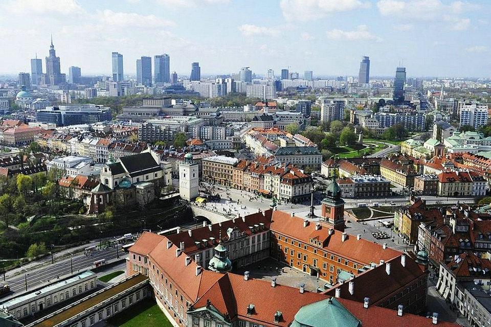 Arquitectura de Polonia – HiSoUR Arte Cultura Historia