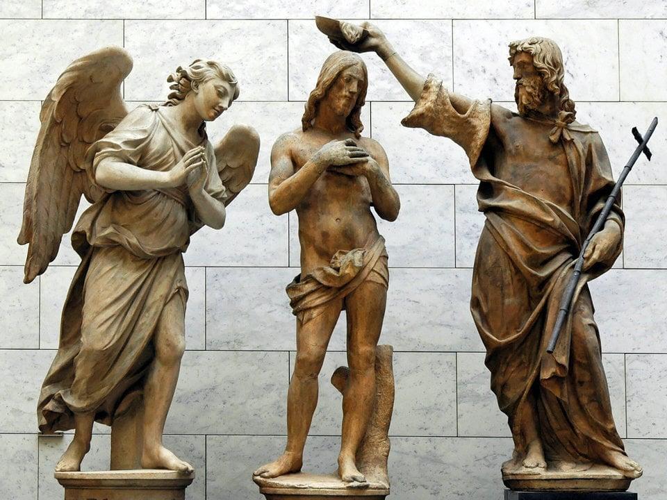 イタリアのルネサンス彫刻の歴史 | HiSoUR 芸術 文化 美術 歴史