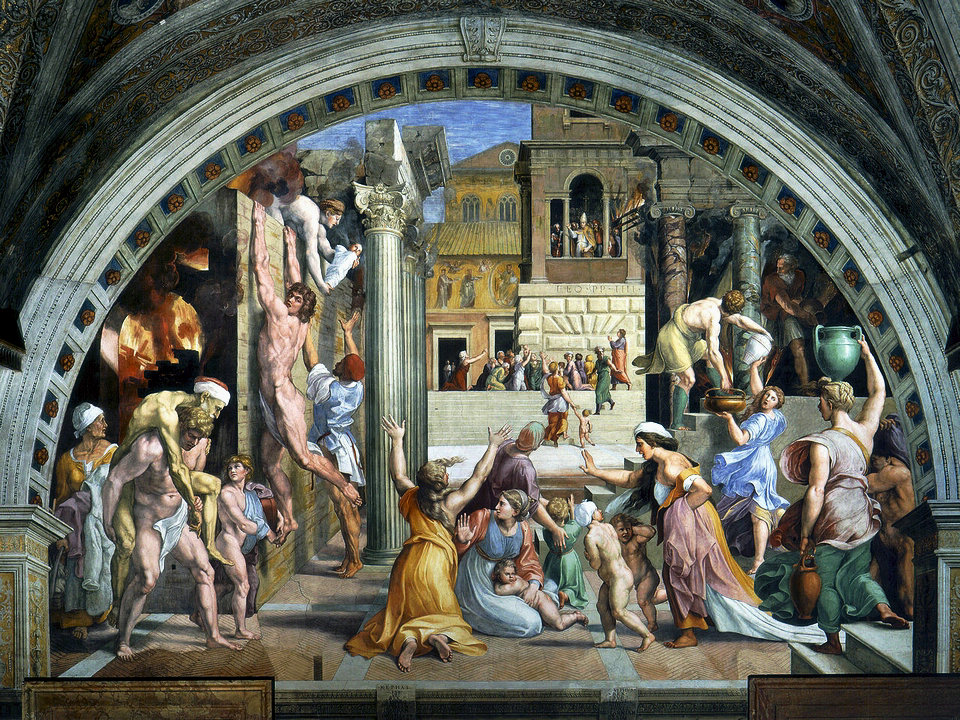 Thèmes de la peinture de la Renaissance italienne - HiSoUR ...