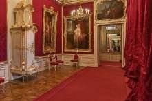Eastern rooms, Schönbrunn Palace