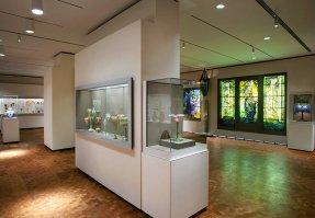Glass Art Collections, Chrysler Museum of Art