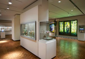 Glass Art Collections, Chrysler Museum of Art