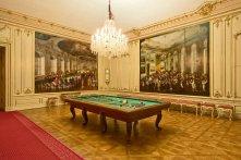 Northern rooms, Schönbrunn Palace
