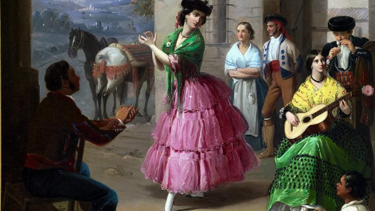 Musica Romantica Hisour Arte Cultura Historia