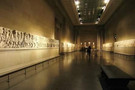 Ancient Greece, British Museum