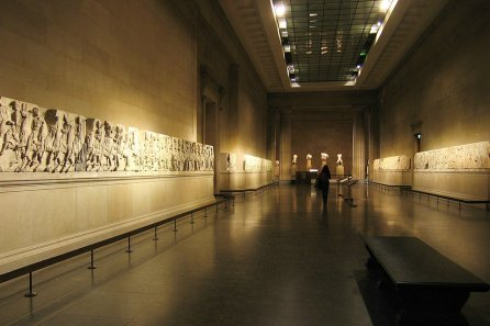 Ancient Greece, British Museum