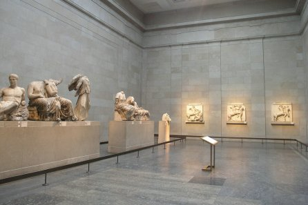 Greece and Rome, British Museum