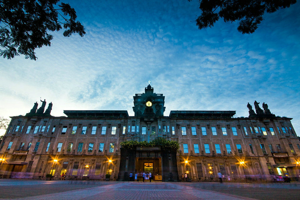 السياحة في الفلبين Hisour والفن تاريخ معلومات السفر