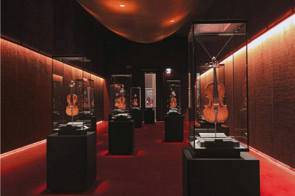Museo Del Violino.Violino Contemporaneo Museo Del Violino Hisour Ciao Cosi Sei