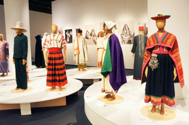 Photos And Costumes 100 Years Ago Kobe Fashion Museum Hisour Hi So You Are