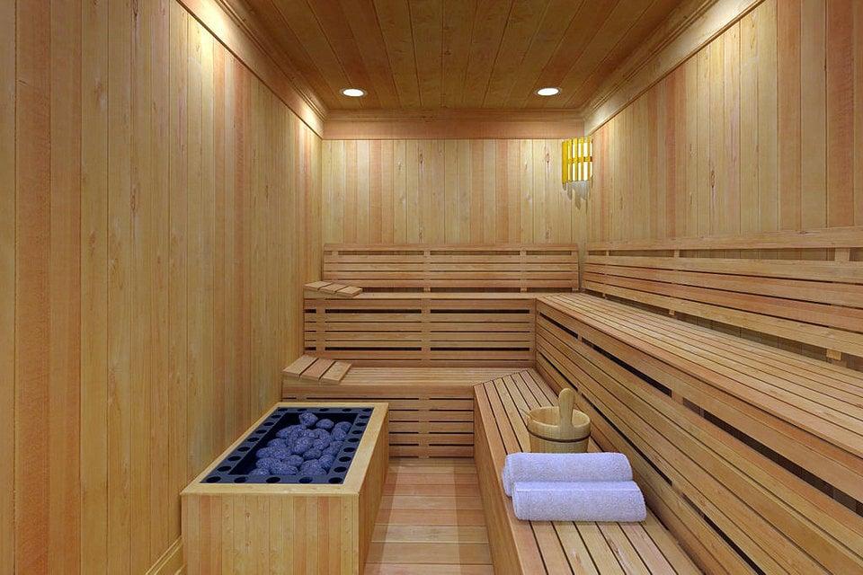 Sauna En Viaje Hisour Arte Cultura Historia