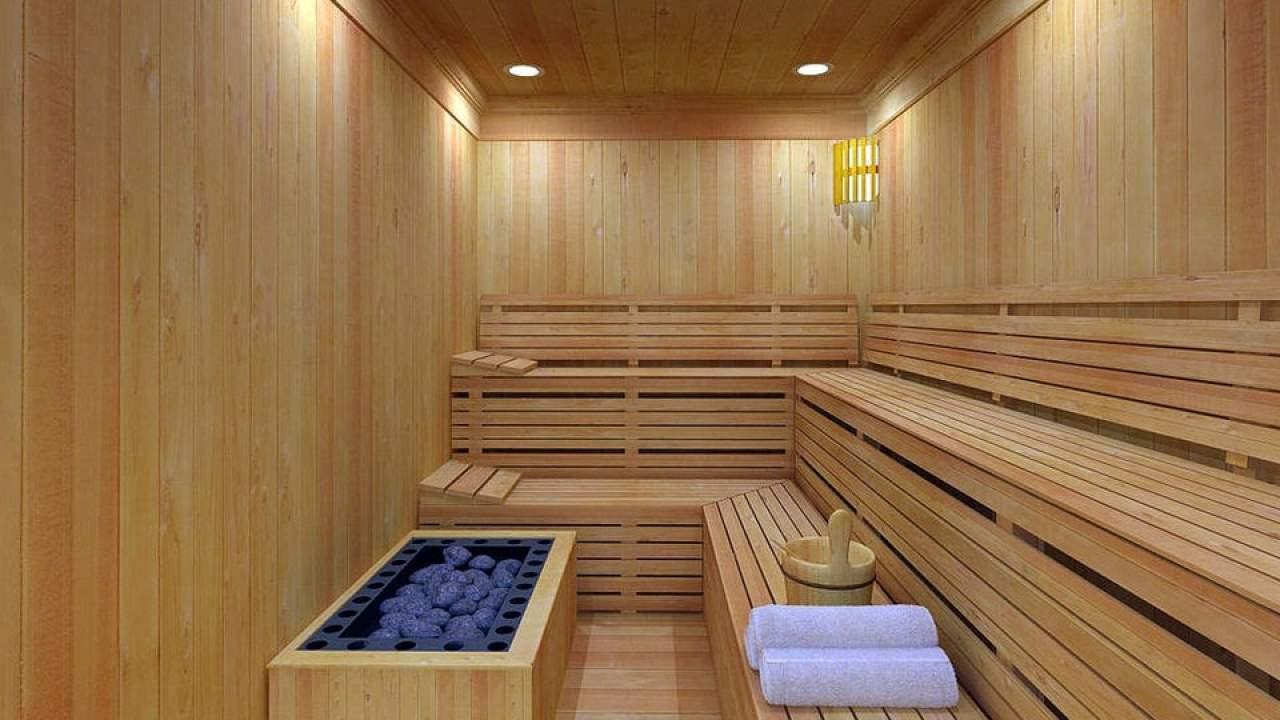 Comment Faire Fonctionner Un Sauna sauna en voyage – hisour art culture histoire