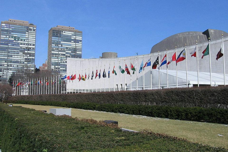 国連の観光 | HiSoUR 芸術 文化 美術 歴史
