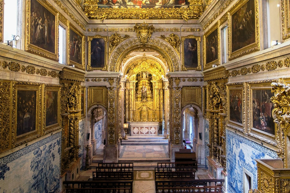 god national tile museum of portugal
