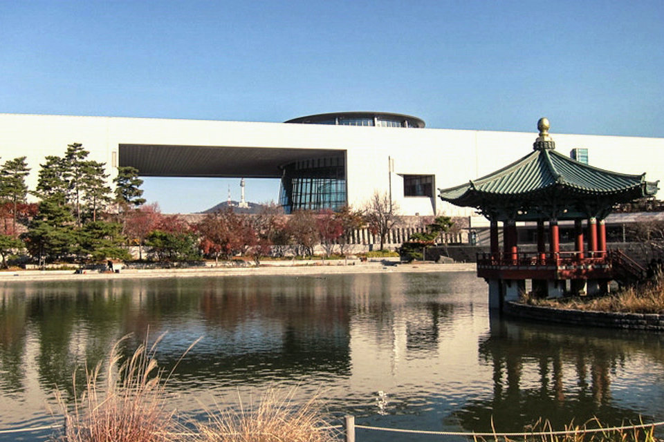 National Museum of Korea | HiSoUR – Hi So You Are