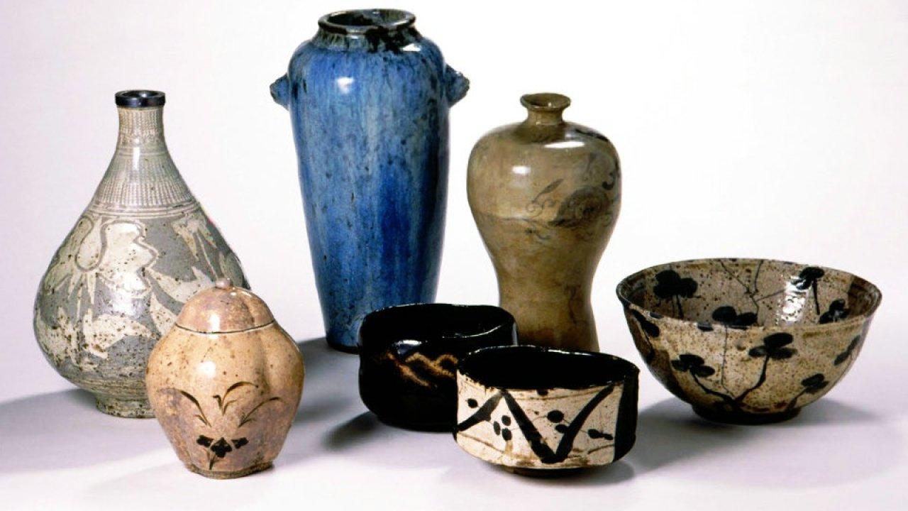 السيراميك الصقيل Hisour والفن تاريخ معلومات السفر