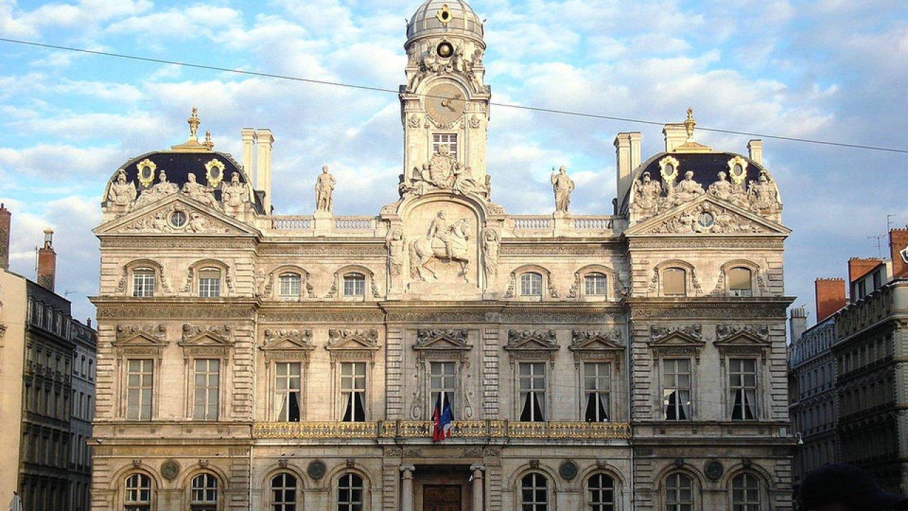 フランス、リヨン1区 | HiSoUR 芸術 文化 美術 歴史