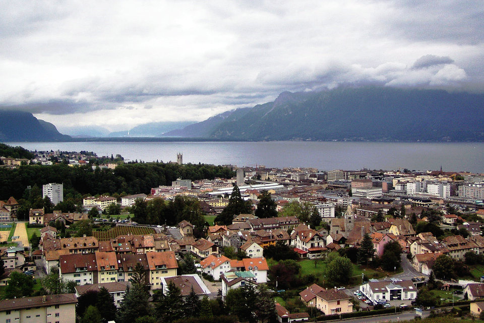 Canton Dating Site of Vaud