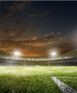 Marcaでサッカー