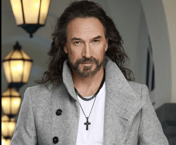 Marco Antonio Solis Earns First No. 1 on Billboard's Top Facebook Live  Videos Chart | Hispanically Yours