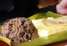 Costa Rican Gallo Pinto Recipe