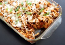 Mexican Chicken Casserole Recipe