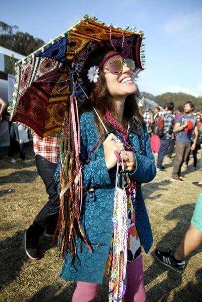 Festival Outside Lands