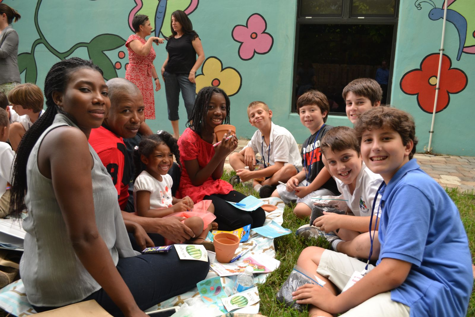 How To Teach Kids About Community Service