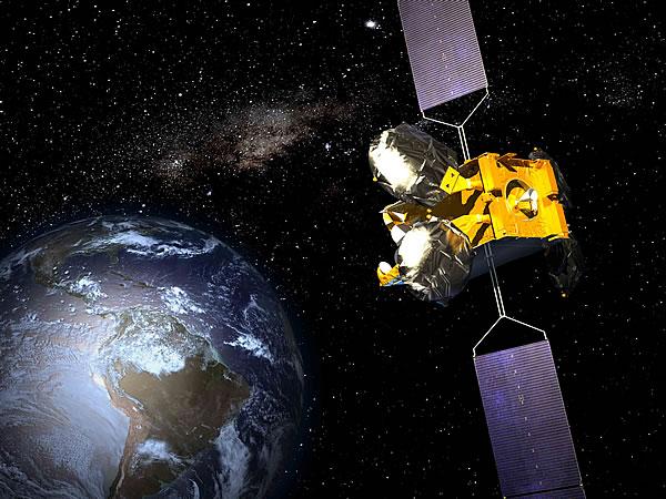 Canales Satelites 30