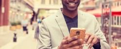Mensajería SMS