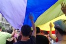 Catorce años del Bucharest Pride