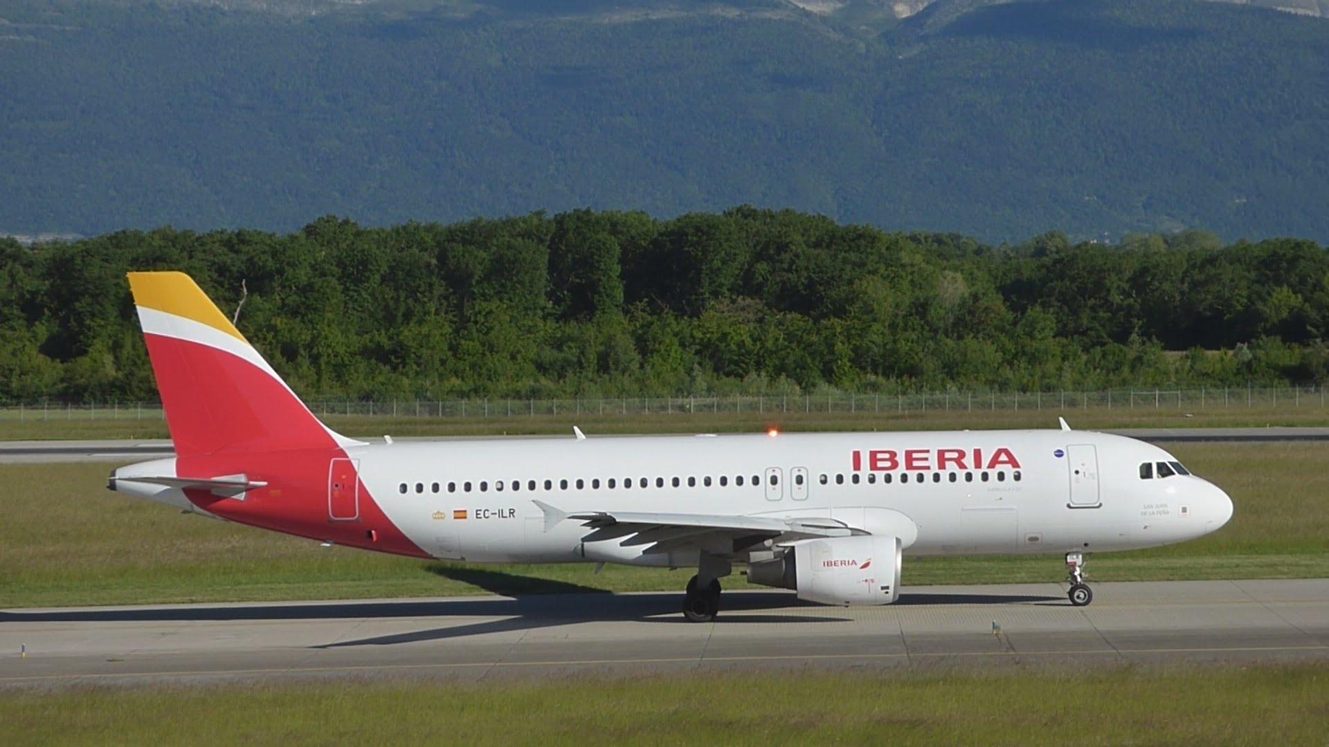 Resultado de imagen para Iberia A320