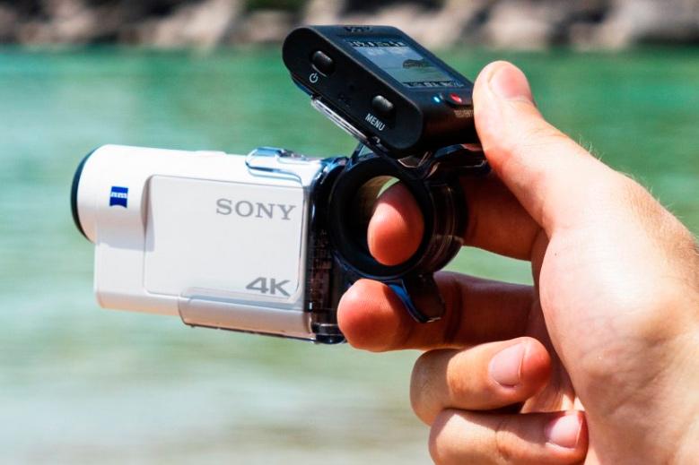 Sony lanza las nuevas cámaras deportivas AS300R y X3000R, Imagen 1