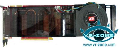 VRZone nos muestra la R600