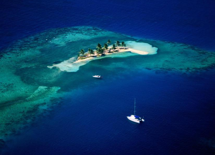 Ambergris Cay Belize 4
